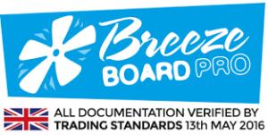Breezeboard Pro