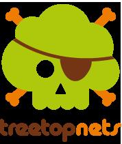 Treetopnets