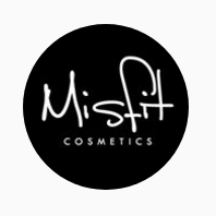 misfit cosmetics