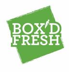 Box'd Fresh