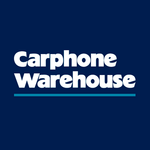 Carphone Warehouse discount code