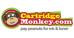 CartridgeMonkey voucher