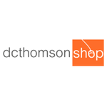 DC Thomson Shop promo code