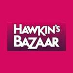 Hawkin Bazaar voucher