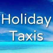 Holiday Taxis voucher code