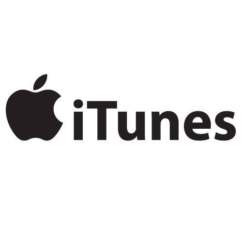 iTunes discount code
