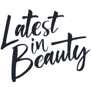 Latest In Beauty