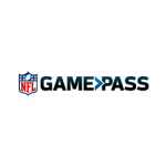 NFL Gamepass voucher