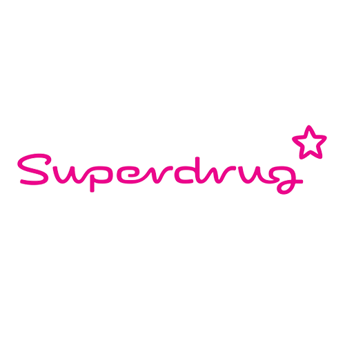 Superdrug voucher