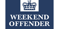 WE ARE WEEKEND OFFENDER